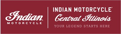 Indian Motorcycle Central Illinois