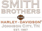 Smith Brothers Harley-Davidson's Logo