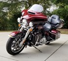 Used 2015 Harley-Davidson® Ultra Limited