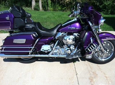 Used 2000 Harley-Davidson® Electra Glide® Ultra Classic®