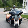 Photo of a 2008 Harley-Davidson®  Custom Trike