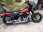 Used 2011 Harley-Davidson® Softail® Cross Bones™