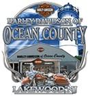 Harley-Davidson of Ocean County's Logo