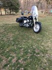Used 2008 Harley-Davidson® Softail® Fat Boy® Anniversary