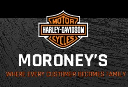 Moroney's Harley-Davidson