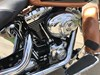 Photo of a 2008 Harley-Davidson® FLSTN-ANV Softail® Deluxe Anniversary