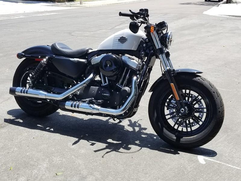 2017 Harley-Davidson® XL1200X Sportster® Forty-Eight ...