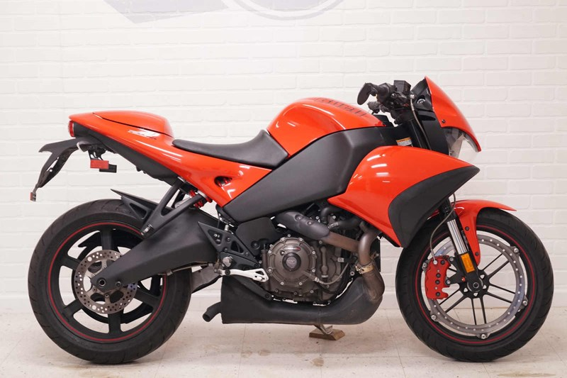 Photo of a 2009 Buell® 1125CR