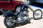 Used 1953 Harley-Davidson® Sport Solo