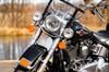 Photo of a 2017 Harley-Davidson® FLSTC Heritage Softail® Classic