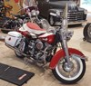 Photo of a 1962 Harley-Davidson® FLH Duo-Glide Super Sport