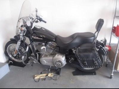 Used 2006 Harley-Davidson® Dyna® Super Glide®