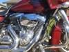 Photo of a 2009 Harley-Davidson® FLTR Road Glide®