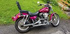 Used 1993 Harley-Davidson® Low Rider® Custom