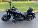 Photo of a 2012 Harley-Davidson® FLS Softail® Slim™
