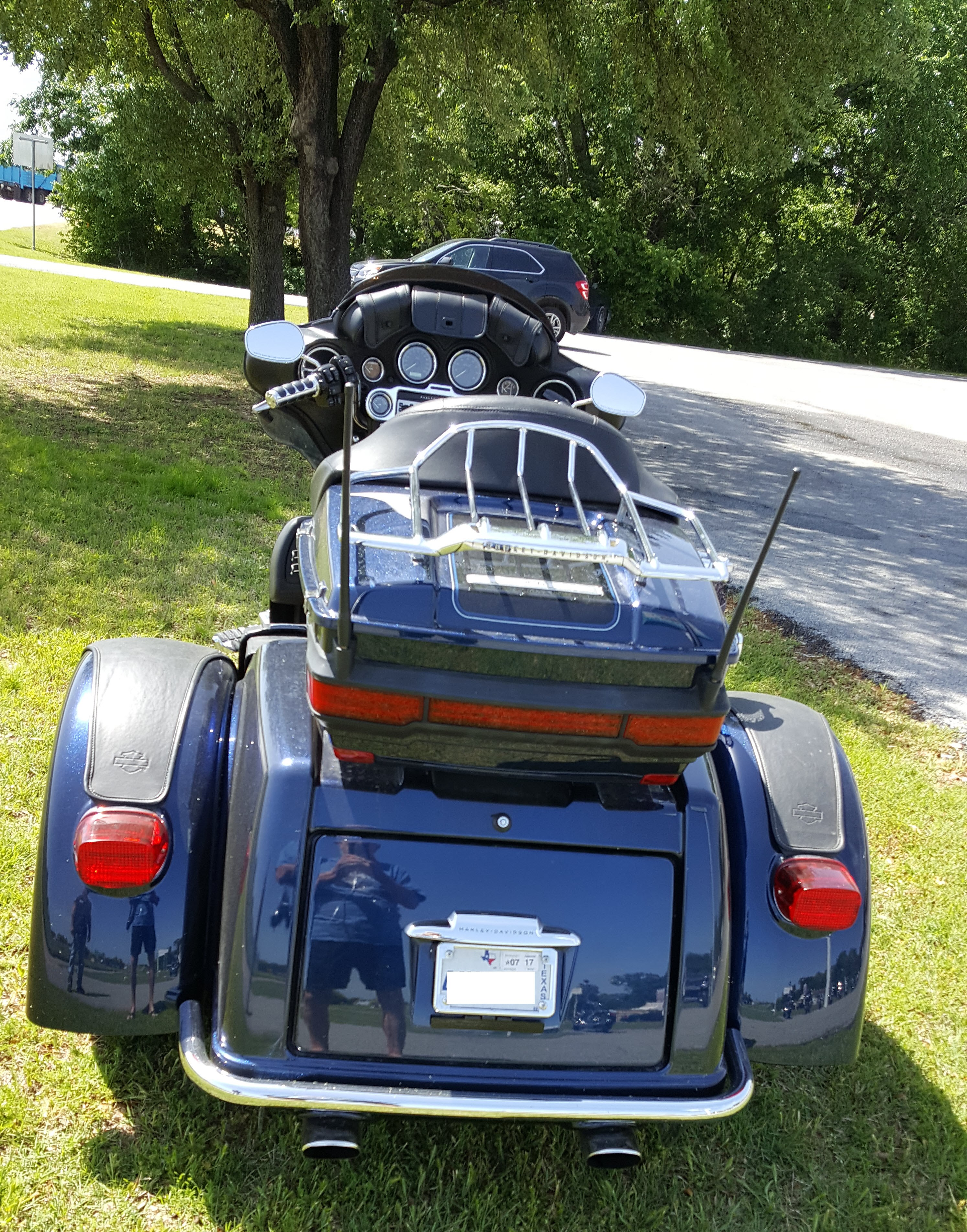 Harley Davidson Trike For Sale Texas New Car Specs And Price 2019 2020 2012 Wiring Diagram Flhtcutg Tri Glide