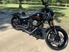Used 2016 Harley-Davidson® CVO™ Pro Street Breakout®