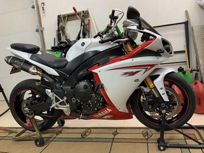 Used 2009 Yamaha