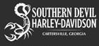Southern Devil Harley-Davidson's Logo