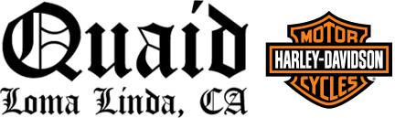 Quaid Harley-Davidson's Logo