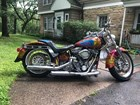 Used 1992 Harley-Davidson® Softail® Custom