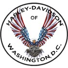 Harley-Davidson of Washington, D.C.'s Logo