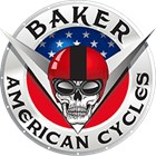 Baker American Cycles's Logo
