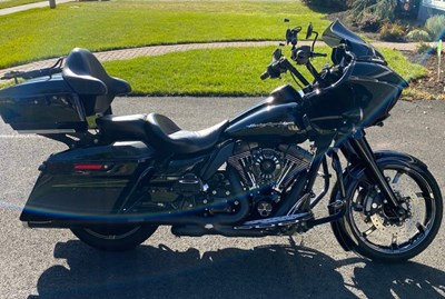 Used 2015 Harley-Davidson® Road Glide® Special