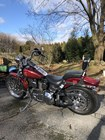 Used 1994 Harley-Davidson® Springer® Softail®