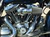 Photo of a 2014 Harley-Davidson® FLTRX Road Glide® Custom