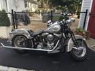 Used 2006 Harley-Davidson® Softail® Springer® Classic