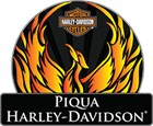 Piqua Harley-Davidson, Inc.'s Logo