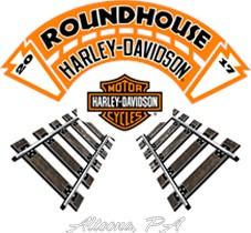 Roundhouse Harley-Davidson