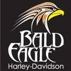 Bald Eagle Harley-Davidson's Logo