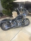Used 2004 Harley-Davidson® Softail® Fat Boy®