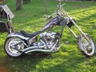Used 2006 Big Dog Chopper