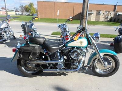 Used 1992 Harley-Davidson® Fat Boy®