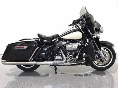Used 2017 Harley-Davidson® Electra Glide® Police