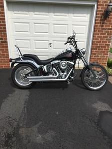 Used 2007 Harley-Davidson® Trailer