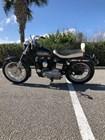 Used 1970 Harley-Davidson® Sportster® Super CH