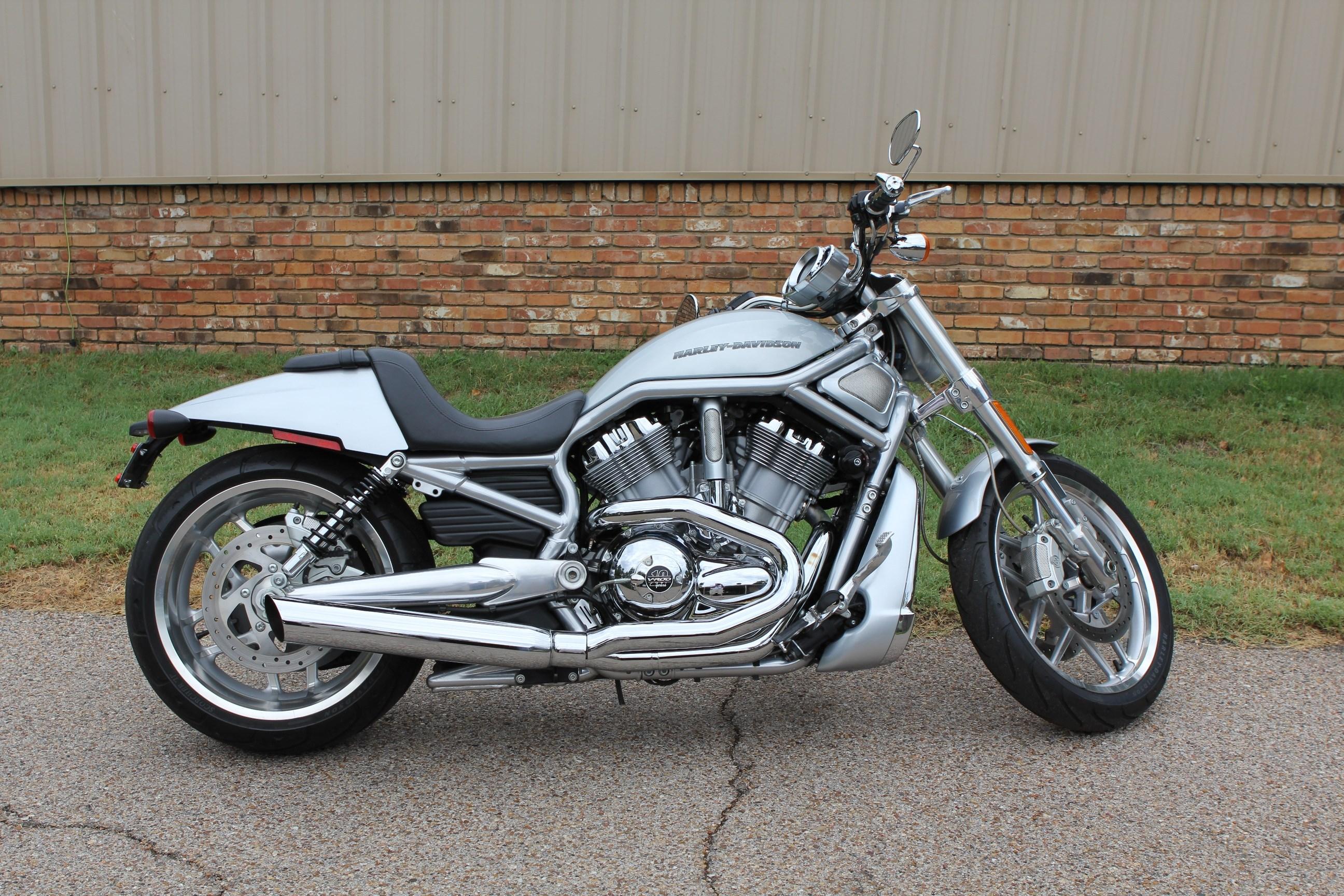 2012 Harley Davidson V Rod Night Rod Special: 2012 Harley-Davidson® VRSCDX V-Rod® Night Rod® Special