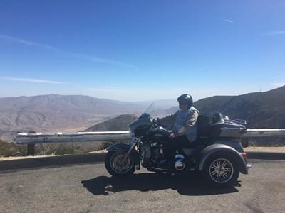 Used 2016 Harley-Davidson® Tri Glide® Ultra