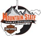 Mountain State Harley-Davidson's Logo