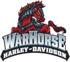 War Horse Harley-Davidson's Logo