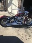Used 1998 Harley-Davidson® Fat Boy® Anniversary®