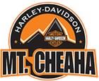 Mt. Cheaha Harley-Davidson's Logo