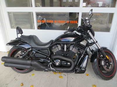 Used 2007 Harley-Davidson® V-Rod® Night Rod® Special