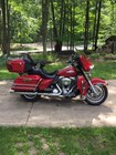 Used 2012 Harley-Davidson® Ultra Classic® Electra Glide® Firefighter/Peace Officer