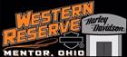 Western Reserve Harley-Davidson's Logo