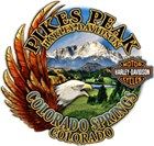 Pikes Peak Harley-Davidson's Logo